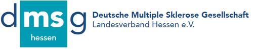 DMSG Hessen - Selbsthilfegruppen - Offenbach Logo